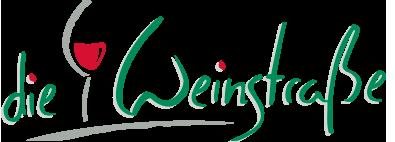 Die Weinstraße Stefan Lenz-Logo