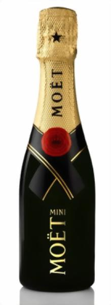 Moët & Chandon Mini Brut Piccolo