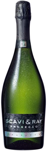 Prosecco Spumante extra dry DOC Scavi & Ray